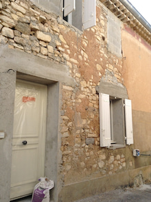 プロヴァンスの家