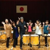 学校公演♪in長浜