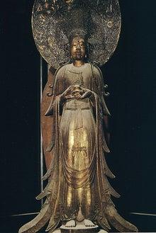 救世観音菩薩立像