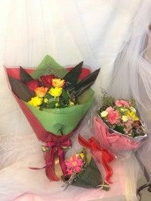 フラワーショップ用花束