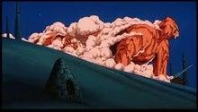 風の谷のナウシカの劇場版ではなく、漫画が見られ …
