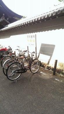 南禅寺駐輪場