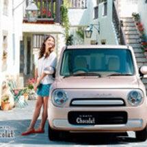 女性の方が車を選ぶ基…