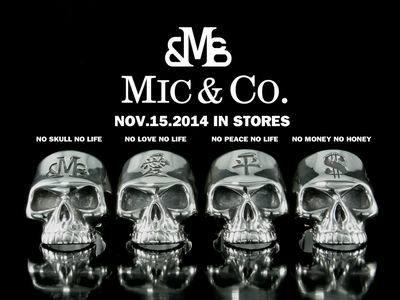 mic&co. ミック アンド コー