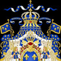 ブルボン家の紋章