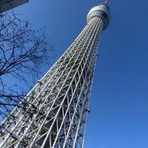 東京滞在3日目 最終…