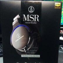 ATH-MSR7 購…