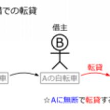使用貸借(5)