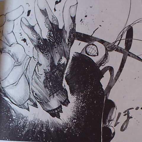 ウタさん ( 黒幕・ピエロ集団 東京グール ) の正体・赫子(かぐね) 東京喰種\u2026