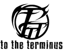 to the terminus