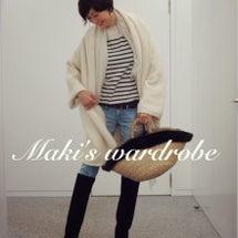 Maki's war…