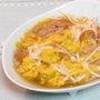 食用菊とナメコの和え…