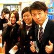 今年は、枚岡樟風高校…