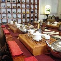 中国茶「正山小種」