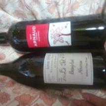 ワインの美味しい季節