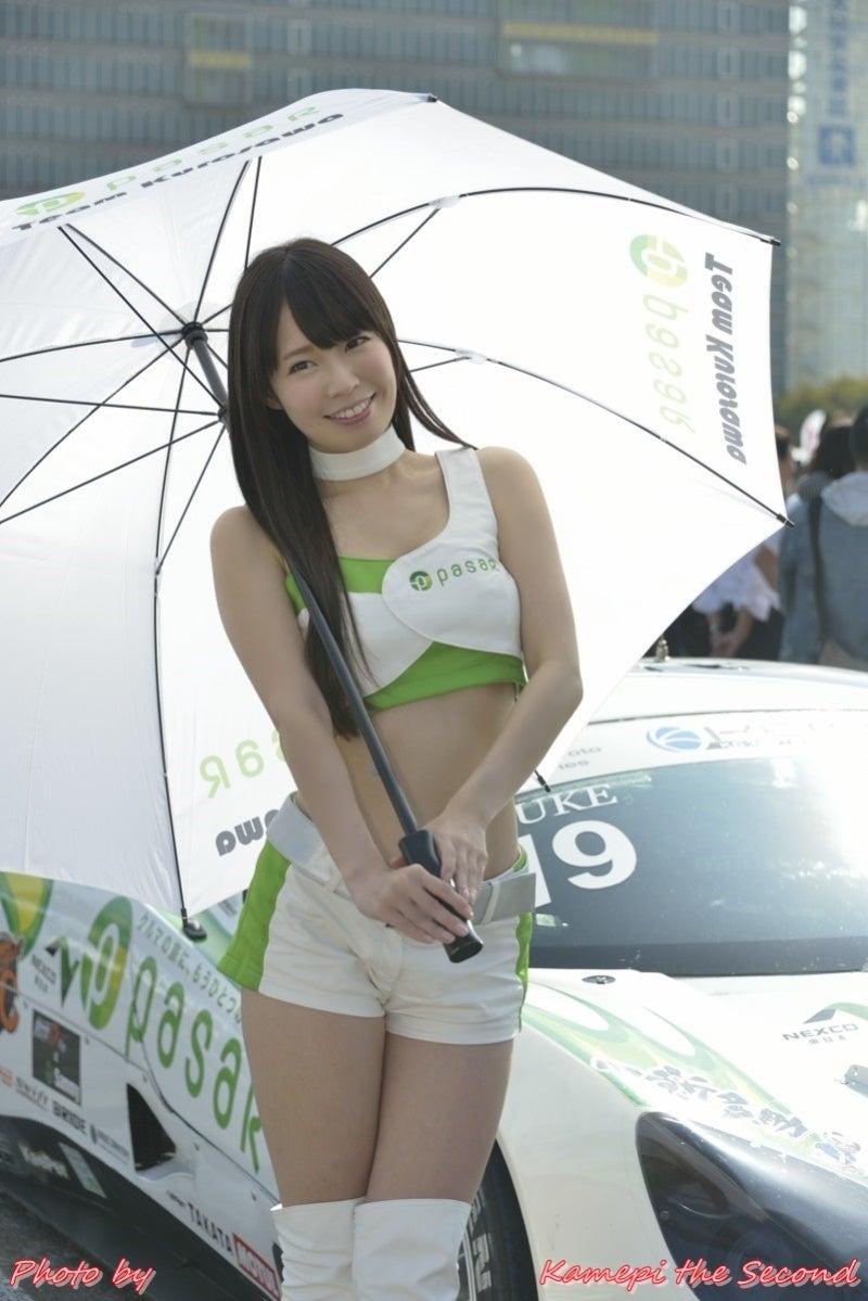 モータースポーツジャパン2014