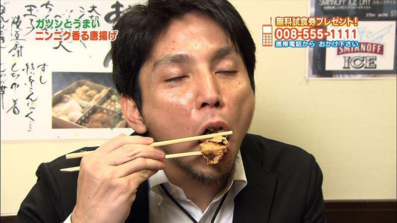 大阪ほんわかテレビ安久鉃兵出演