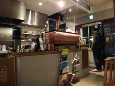 FEBRUARY CAFE01