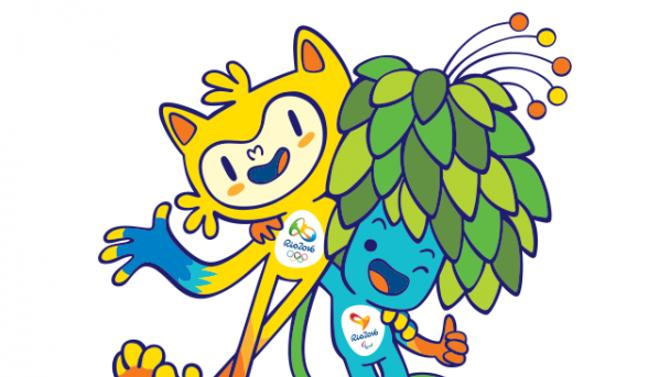 リオデジャネイロ・オリンピックの公式マスコット