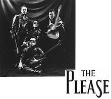 THE PLEASE