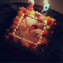 Cake。