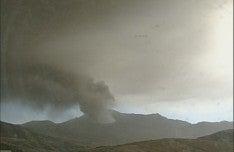 阿蘇山 熊本 噴火活動 地震 布田川断層帯 活断層帯
