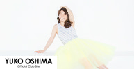大島優子 Official Website