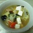 スープ系晩ごはん