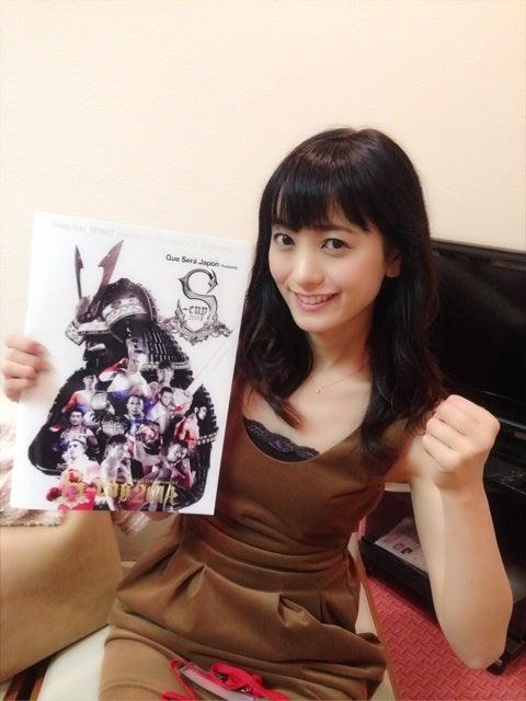 脊山麻理子オフィシャルブログ「Happy Photo Diary~Be☆NATURAL」Powered by Ameba