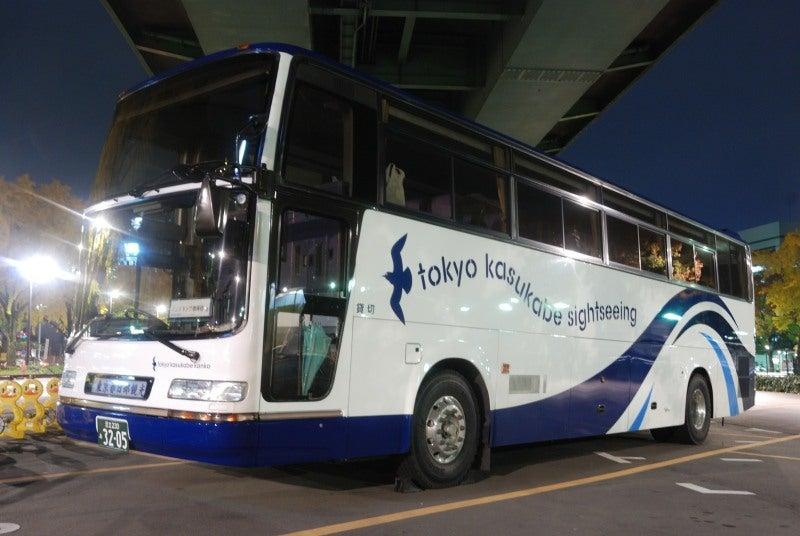 観光バスなら春日部市の春日部観光バスまで!