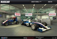 Mobil 1 Racing Academy  2014