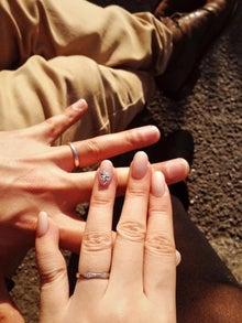 結婚1年目のネイル バースネイル