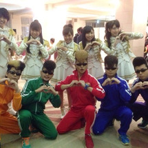 2014FNS歌謡祭…