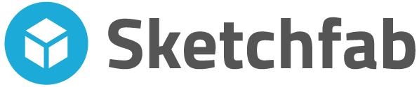 スケッチファブのロゴ