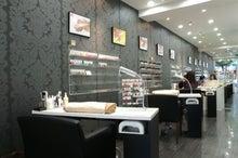 ネイルサロン「ネイルクイック恵比寿店」のホームページ