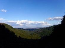 141205 和田峠下からの展望