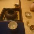 茶道の「濡れ釜」で鑑…