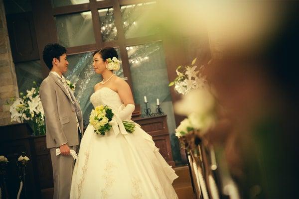 湯島天満宮 ホテル椿山荘 結婚式
