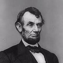 リンカーンを日々励ま…