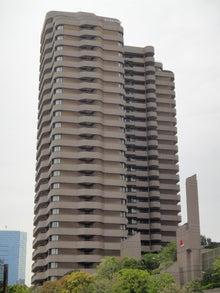 東京マリオットホテル1