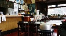 ハイセイコー食堂@栃木県