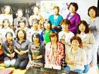 女子力アップパーソナルカラー研修 岩手県花巻市