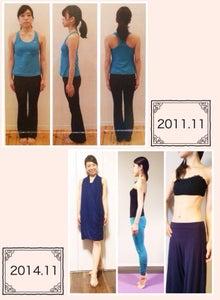 身体の変化
