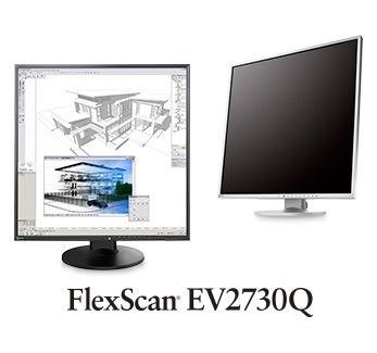 FlexScan EV2730Q