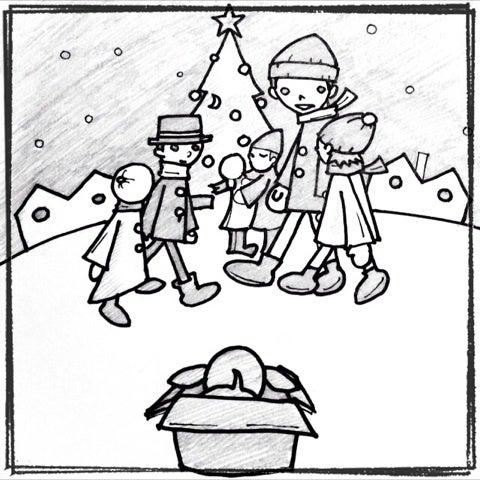 クリスマス 絵本 アメブロ 画像
