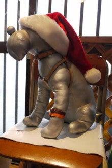 クリスマス2014手作り革工房Waioli-1