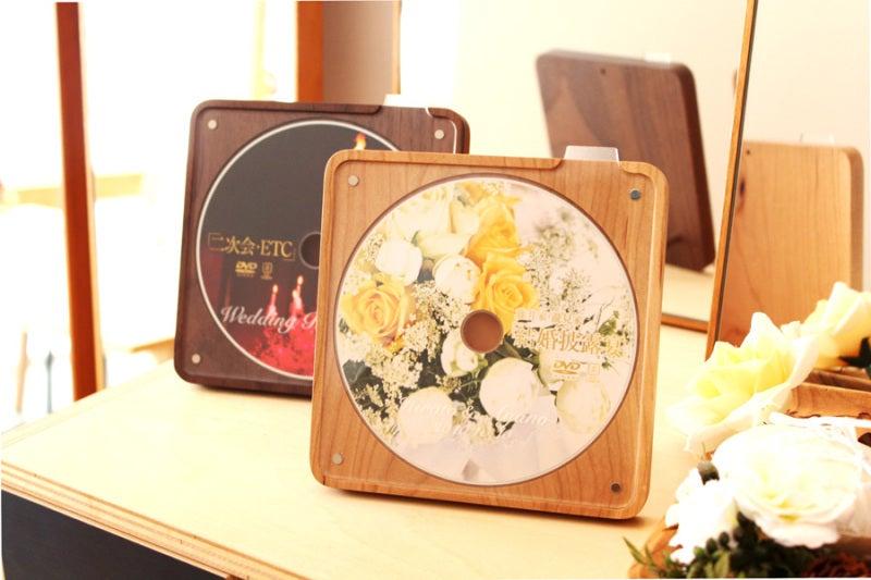 CD/DVDスタンド