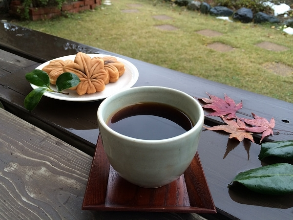 冬コーヒー2