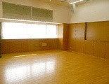 鶴見区民センター集会室1