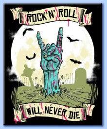 R&R Will Never Die